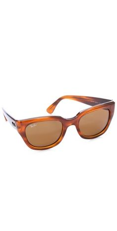 Ray-Ban New Wayfarer Sunglasses | SHOPBOP