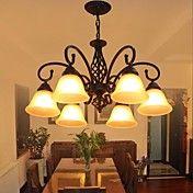 landet pastorale stil luksus moderne stue 6 l... – NOK kr. 1.664