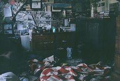 Brett's room