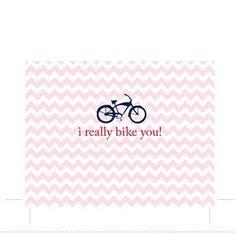 Free printable valentines... SO cute!!