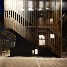 Completed in 2016 in Seoul, South Korea. Images by Namsun Lee. SEAM (Social Entrepreneurship And Mission) CENTER is the HUB to promote and support social Enterprisers in pursuit of Christian faith. We plan to...