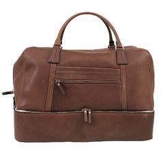 Weekender Bag | BRUNELLO CUCINELLI