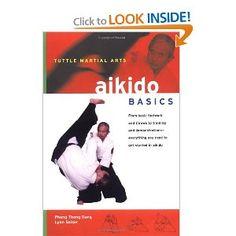 Aikido Basics (Tuttle Martial Arts Basics) [Paperback]