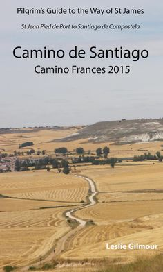 The big list of Camino de Santiago blogs and websites from all over the world in many different languages. Is your site listed? Let me know...