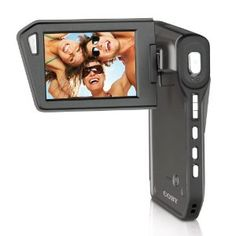 Coby CAM5005 720p HD Camcorder/Camera...  Order at http://www.amazon.com/Coby-CAM5005-Camcorder-Digital-2-7-Inch/dp/B007BGG78A/ref=zg_bs_172421_96?tag=bestmacros-20