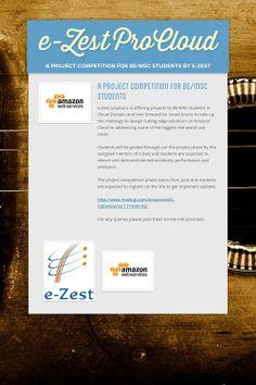 e-Zest ProCloud