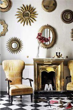 Décor de Provence: Timeworn Vignettes...