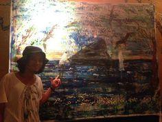 Mona Lisa, Artwork, Painting, Work Of Art, Auguste Rodin Artwork, Painting Art, Artworks, Paintings, Painted Canvas