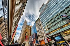 All sizes | Macy's Street View | Flickr - Photo Sharing!