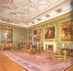 King's Drawing Room - Windsor Castle