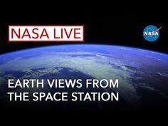 High Definition Earth-Viewing payload reaches end-of-life on station, surpassing life expectancy Earth View From Space, Musik Live, Cosmos, Live Earth, Science Fiction, Nasa Photos, Nasa Missions, Nasa Astronauts, International Space Station