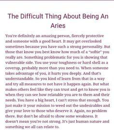 Aries zodiac // this is true Aries Taurus Cusp, Aries Zodiac Facts, Aries And Leo, Aries Love, Aries Astrology, Aries Quotes, Aries Sign, Aries Horoscope, My Zodiac Sign