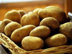 Receta sabrosa y saludable de Buñuelos de Patata Provenzal.