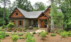 Good 1000 Ideas About Mountain Home Exterior On Pinterest Mountain with regard to Exterior Paint Combinations Mountain Home