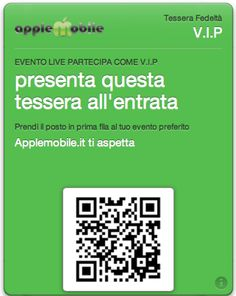 Apple mobile using passbook with Passdock