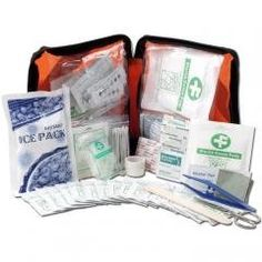 Trademark Home First Aid Essentials 220 pc.  --  Currently Available for purchase on eCRATER.com