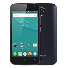 DOOGEE DOOGEE X3 Android 5.1 | Móviles Libres Baratos