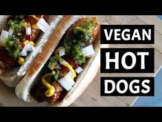 Disappointed by bland grocery store veggie dogs? The veggie dogs that look and taste sad compared to their traditional counterparts? BE SAD NO MORE! Make these fat, juicy, delicious paprika seitan sausages. These vegan hot dogs are perfect for your next cookout/BBQ/potluck/feast! Click here for the printable recipe. Video Tutorial for Vegan Hot Dog Recipe …