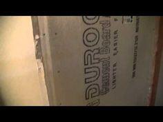 Tile Backer Board Installation Tips