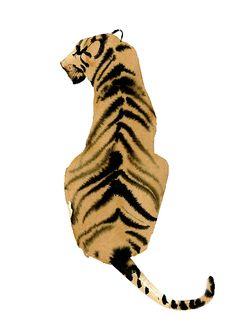Tiger Illustration by Aurore de La Morinerie Tiger Illustration, Character Illustration, Technical Illustration, Watercolor Tiger, Tiger Painting, Simple Watercolor, Watercolor Painting, Tattoo Watercolor, Watercolor Cactus