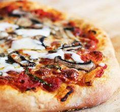 pratik evde hazırlanan pizza tarifi