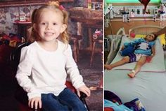 Demand Charges Against Cop Who Shot 4-Year-Old Girl While He Was Trying To Shoot Family Dog