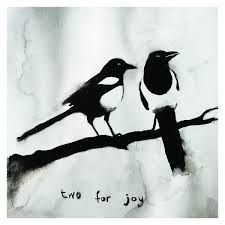 """Magpies -- """"Two For Joy"""" by artist `Duffzilla Magpie Tattoo, Bird Drawings, Ink Pen Drawings, Joy Tattoo, Into The Fire, Sister Tattoos, Watercolor Bird, White Art, Bird Art"""