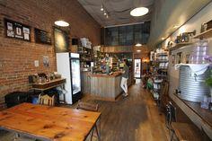 The best coffee shop in 30 NYC neighborhoods