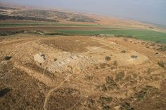 Archeologists in Israel have discovered a 3,300-year-old complex where an ancient cult likely gathered,  UPI  reports. The complex, at a site known as Tel Burna, is made up of rooms surrounding a giant... Science News Summaries. | Newser