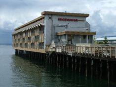 Edgewater Hotel, Seattle, WA
