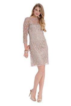 Super cute beaded cocktail dress in Slate! - 547441899910 ...