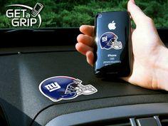 New York Giants Get a Grip