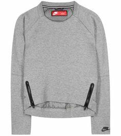 Pull en coton mélangé Tech Aeroloft | Nike