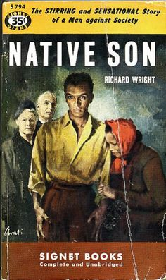 native son thesis Native son essay: bigger as a reflection of society 1433 words 6 pages bigger as a reflection of society in native son in native son, wright employs naturalistic ideology and imagery, creating the character of bigger thomas, who seems to be composed of a mass of disruptive emotions rather than a rational mind joined.