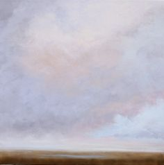 Tenderly 20X20 oil on canvas Jamie Kirkland