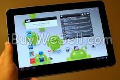 Samsung Galaxy Tab 10.1 3G  - Självklart är det Wifi på den också. Inga repor eller märken, knappt använd.  To check the price, click on the picture. For more mobile phones visit http://www.ibuywesell.com/en_SE/category/Mobile/467/ #samsung #mobile #phones #cellphone