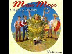 Maio Moço - Saltinho (Portuguese Folk Music)