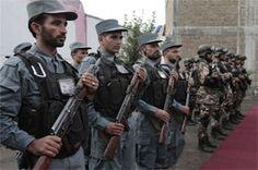 Afghanistan won't collapse: UN envoy