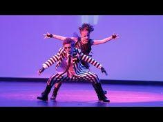 Kaycee Rice & Gabe de Guzman - Monster (1st Performance)