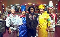 Iron Chef Japan The original and best