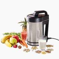 Vegan Star - Máquina para preparar leche de soja VEGAN STAR http://www.amazon.es/dp/B005FK3EJO/ref=cm_sw_r_pi_dp_sZa2tb1ARM38R3ME