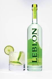 Image result for leblon cachaca