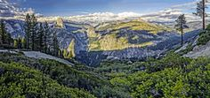 Washburn Point Panorama by Bill Boehm on 500px