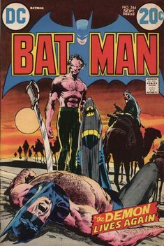 75 Greatest Batman Covers of All-Time Master List - Comics Should Be Good! @ Comic Book Resources