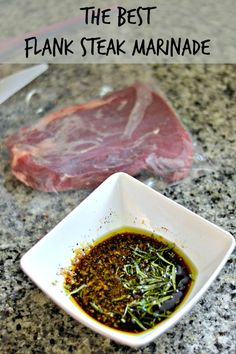 steak marinade so great elk steak marinade photos elk steak marinade ...