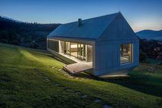 A Thoroughly Modern Ark by Robert Konieczny KWK Promes in Poland   Yatzer