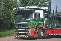 Sandra Eddie Stobart Trucks, Volvo Trucks, Transportation, Vehicles, Classic, Derby, Car, Classic Books, Vehicle
