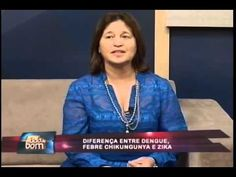 Diferença entre dengue, febre chikungunya e zika
