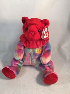 ee18e9688f3 86 Best TY Beanie Babies images