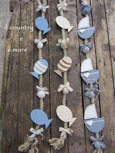 Il country e il mare